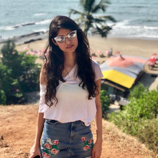 goa goalookbook goadiaries takesatrip 2018lookbook On denimskirt ootd wiw lookbookhellip